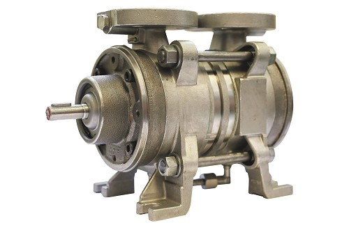SELFPRIMING MULTISTAGE CENTRIFUGAL PUMPS