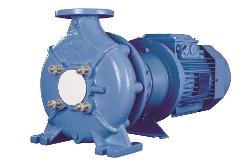 Centrifugal process pumps for dirty liquids