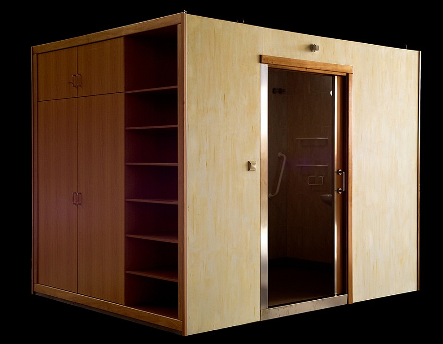 Sanitrade bagni prefabbricati moduli bagno prefabbricati cellule cabine toilet Navale-Bagni ...